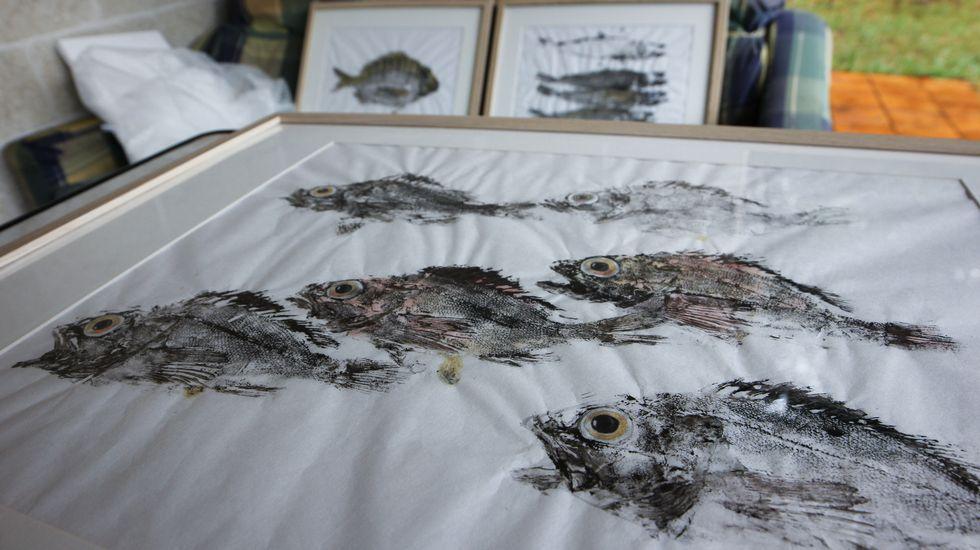 Gyotakus - Fotografía: Rubén Gasalla