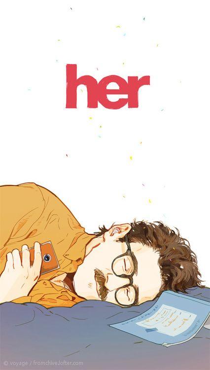 Her – IMDb