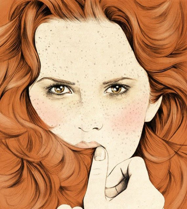 Kelly Thompson Fuente: http://culturainquieta.com/en/ilustracion/item/5488-sexy-illustrations-by-kelly-thompson.html