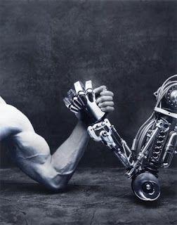 «Man versus Machine» Fuente: http://ia-grupo4.blogspot.com.es/