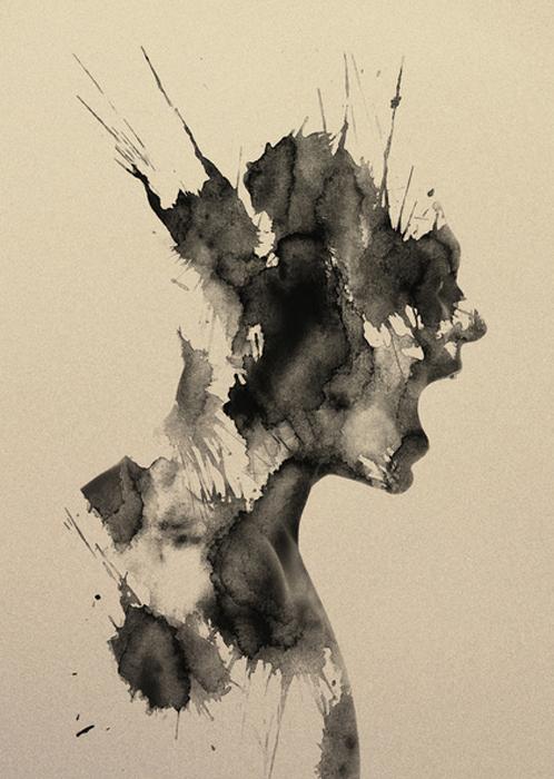Andreas Lie «SCREAM #2»