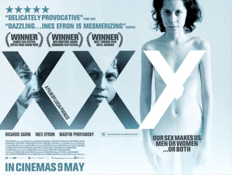 Cartel de la película «XXY»