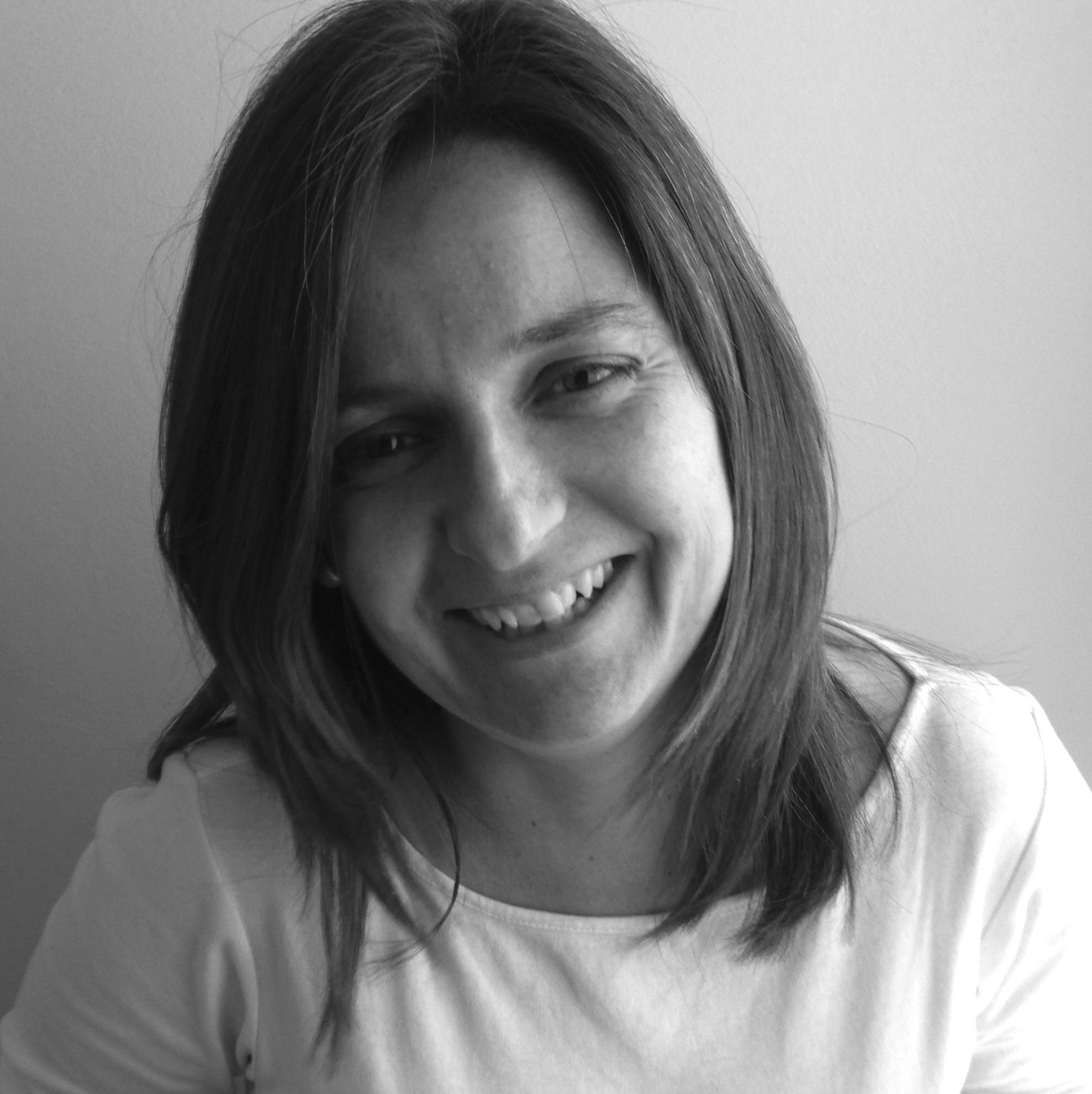 María José Mas Salguero