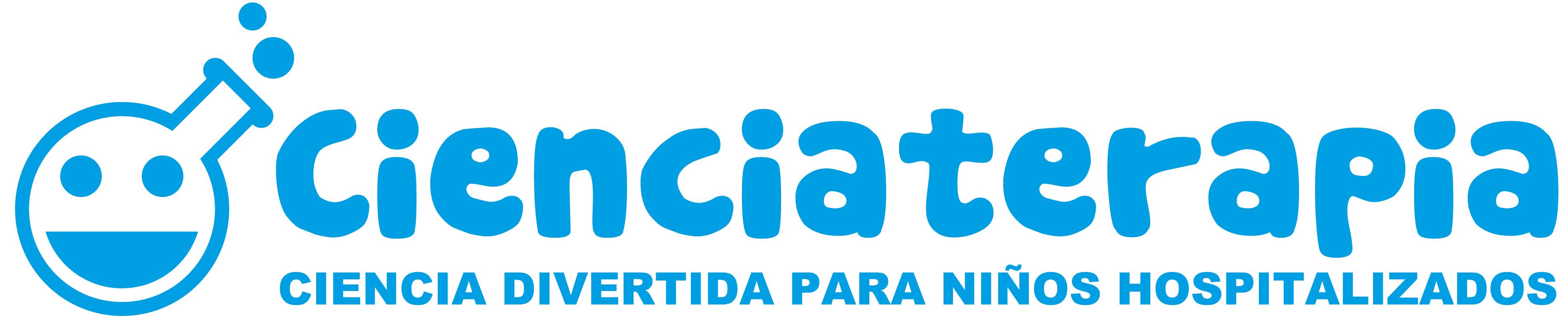 Logo de Cienciaterapia