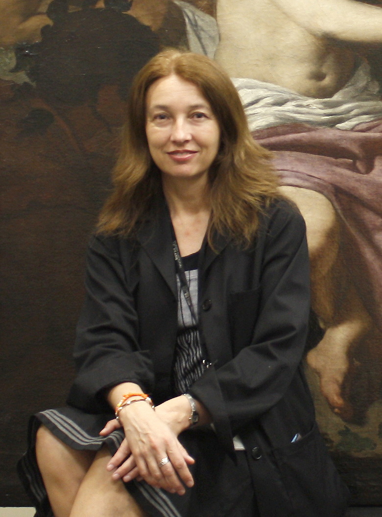 Maite Jover © Museo Nacional del Prado