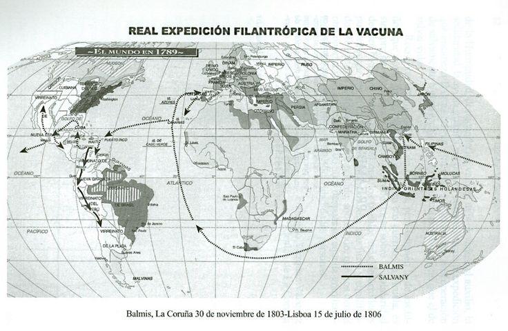 La Real Expedición Filantrópica de la Vacuna. https://s-media-cache-ak0.pinimg.com/736x/21/43/6f/21436f55e04ba4b444342937ee6b62d7.jpg