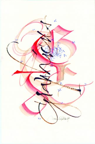 Massimo Polello Fuente: https://www.flickr.com/photos/calligrafia/3005970112/