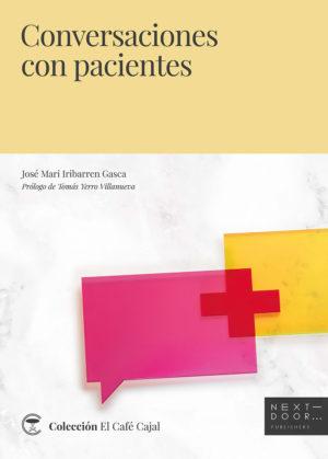 Conversaciones con pacientes